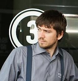 Alex Nadoloshko