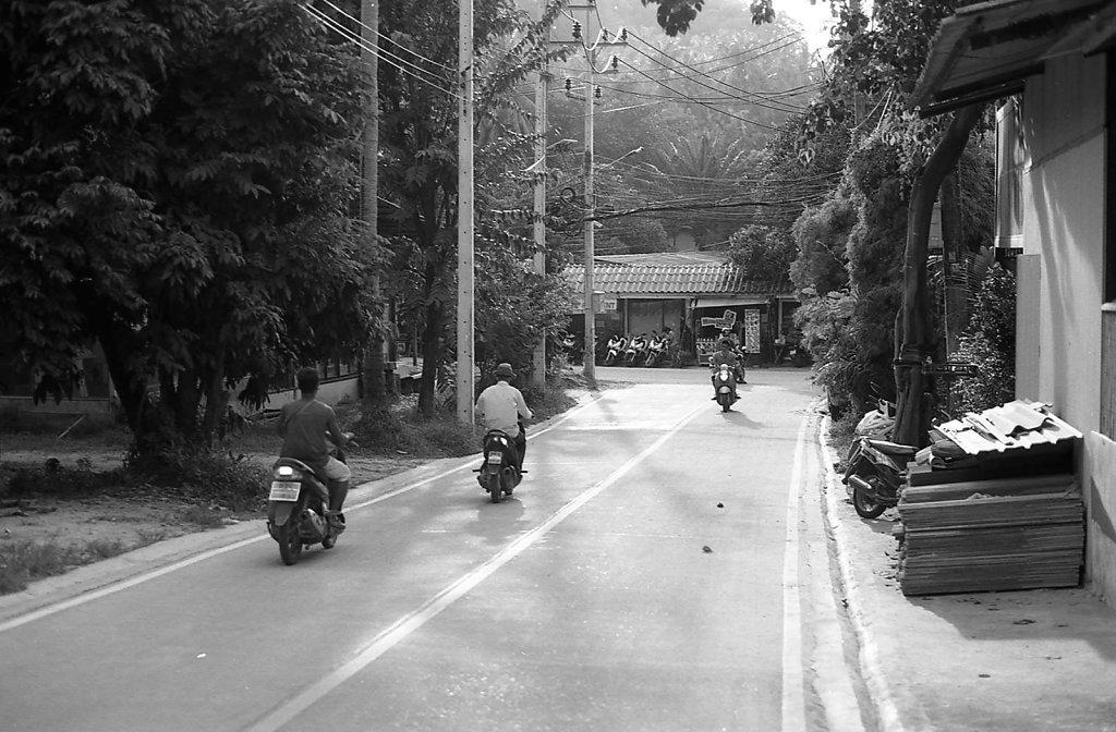 Thailand. Ko Tao